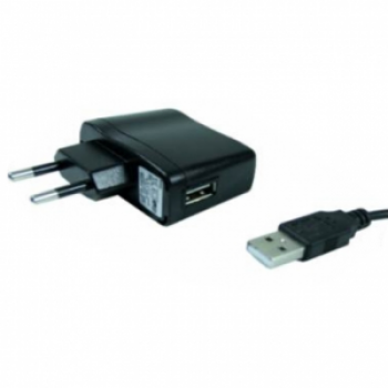 Adapter USB für LED-Salzlampen